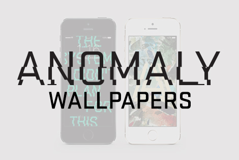 Anomaly Wallpapers Reach Records