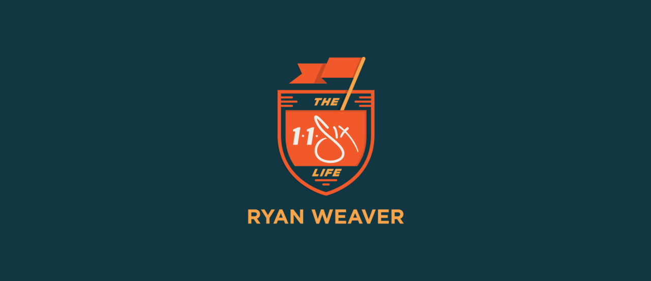 The 116 Life X Ryan Weaver Reach Records