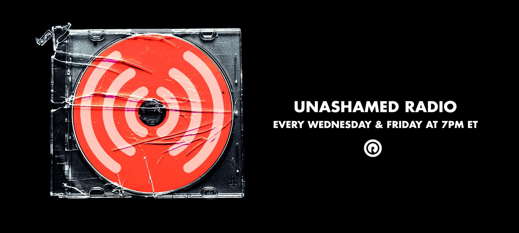 Introducing: Unashamed Radio